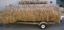 """* 35""""x 60' Commercial Duck Blind Boat Waterfowl Goose Mexican Thatch Grass Roll"""