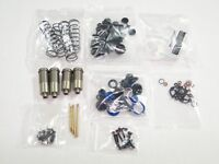 **NEW ASSOCIATED RC8B3.1 Shocks Set Front & Rear +30 & 35 Oil RC8B3 ANnL30