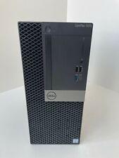 Dell optiplex 7070 i5 9500 8GB DDR4 256GB M2 SSD Win10 Pro 3 Jahre Garantie Mwst