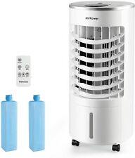 Mobile Klimaanlage Timer Klimagerät Luftkühler Aircooler  Ventilator Ionisator