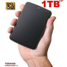 New! USB3.0 1TB External Hard Drives Storage Portable Desktop Mobile Hard Disk.
