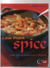 Weight Watchers Low Point - Spice (paperback)