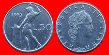 50 LIRAS 1993  ITALIA-27093