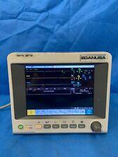 Edan iM50 patient monitor, SPO2,Temp ,ECG ,NIBP, CO2