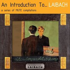 LAIBACH An Introduction To... CD Digipack 2012