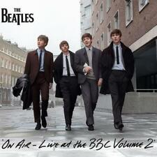 On Air-Live At The BBC Vol.2 von The Beatles (2013)