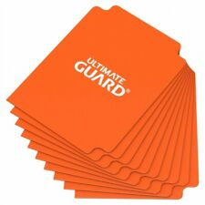 ULTIMATE GUARD TRADING CARD DIVIDERS FOR STORAGE BOX DECK BOXES AND CARD SLEEVES