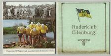 Alte Lieder für Ruderer. Eilenburg. 1920er. 32 S. 10 von 14 mit Gitarrennoten.