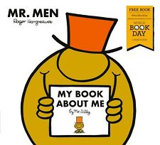 Mr Men: My Book about Me by Mr Silly  A World Book Day 2018