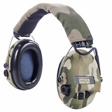 Msa-sordin elektronischer Gehörschutz Supreme pro X Camo Desert LED