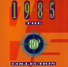 THE 80'S COLLECTION - 1985 / 2 CD-SET (TIME-LIFE MUSIC TL 544/03)