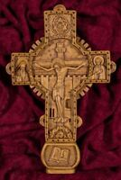 Christian Romanian Orthodox Cross Crucifix Jesus Christ Mount Athos Aromatic