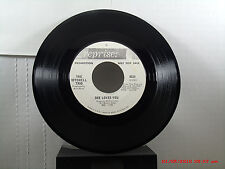 THE MITCHELL TRIO-(45)-LIKE TO DEAL WITH THE LADIES AS SUNG--/SHE LOVES YOU-1967