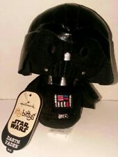 Hallmark Itty Bittys Star Wars Darth Vader Collectible New A1