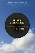 If God Disappears: 9 Faith Wreckers and What to Do about Them-ExLibrary