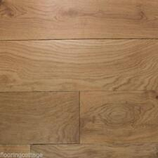 Engineered laqué OAK Flooring Click 15 mm x 3 mm x 180 mm