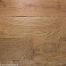 Engineered Lacquered Oak Flooring Click 15mm x 3mm x 180mm