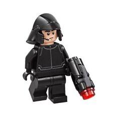 Lego Star Wars Pilote Premier Ordre 2018 Star Wars Dernier Jedi-Set 75197 - Neuf