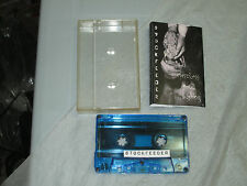 Stockfeeder - Demo (Cassette, Tape) WORKING TESTED