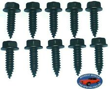Chrysler Body Fender Factory Correct 5/16-12 Bolts With Threaded Point 10pcs C