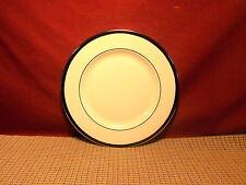 "Lenox China Leigh Pattern Salad Plate 8 1/8"""