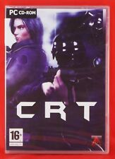 Crisis Response Team [ PC CD-ROM ] Rated: 16+