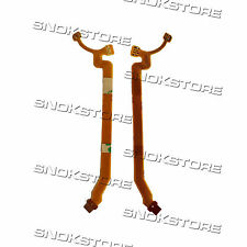 LENS APERTURE FLEX CABLE CAVO FLAT for CANON LENS EF-S 15-85 f/3.5-5.6 IS USM
