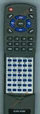 Replacement Remote for PYLE PLD89MU, PLTS77DU, PLDN76DB