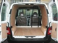 Citroen Berlingo Original Plylining Interior Van Kit Plyline Ply Lining Plywood