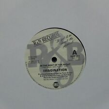 """IMAGINATION 'IN THE HEAT OF THE NIGHT' UK 7"""" SINGLE"""