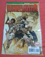 World War Hulk: WARBOUND 1 & 2   (2008)
