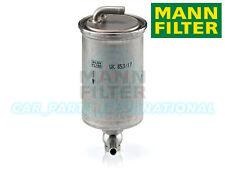 Mann Hummel OE Qualität Ersatzteil Kraftstofffilter Wk 853/17