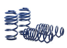 H&R Coil Spring Lowering Kit-Sport Spring 09-16 Audi A4 Quattro/S4 B8 - 50361