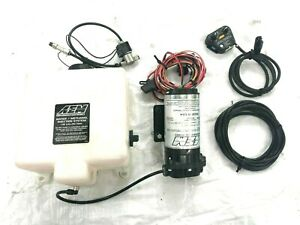 VW GOLF R MK7 AEM V2 Water Methanol Injection Kit 30-3300 AUDI S3