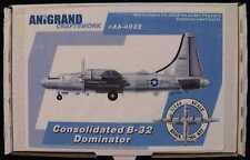 Anigrand Models 1/144 CONSOLIDATED B-32 DOMINATOR Bomber
