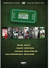 Espn Films 30 for 30: Soccer Stories [New DVD] Gift Set, 2 Pack