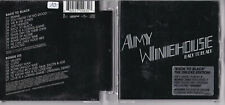 Amy Winehouse ‎-Back To Black- 2xCD Deluxe Edition