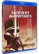 Blu Ray : Le désert des tartares - NEUF