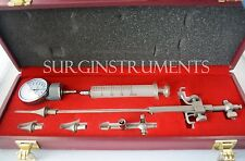 Cannula Trocar Set of 6 - Medical Surgical Instruments Laparoscopic