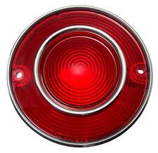 NEW Trim Parts Tail Light Lamp Lens / FOR 1975-79 C3 CORVETTE STINGRAY / A5820