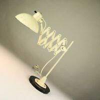 Kaiser Idell Scheren Leuchte Tisch Telegrafen Lampe Vintage Bauhaus 30er 50er