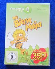 Die Biene Maja Sammelbox 4 Episoden 33-44, 3 Disc´s DVD-Box