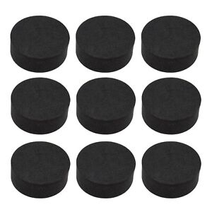 50Pcs Flower Pot Feet Non-Slip Invisible Risers for Outdoor Indoor Plant Pots