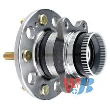 WJB WA512437 Rear Wheel Hub Bearing Assembly Interchage 512437 HA590441 BR930520
