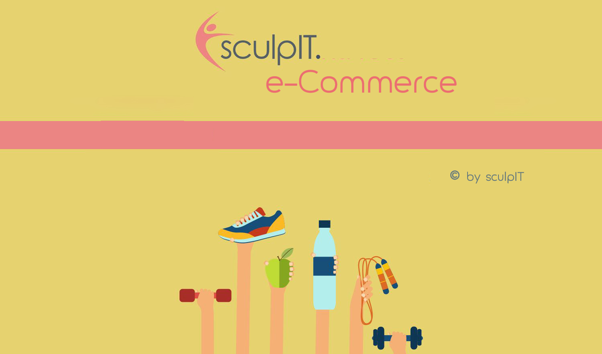 sculpIT eCommerce Edition