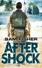 SAM FISHER ___ AFTERSHOCK ___  BRAND NEW ___ FREEPOST UK