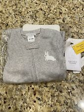 Pottery Barn Baby Bunny One Piece Pajama Size 18-24 Month