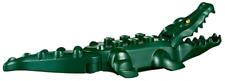 Lego City Crocodile (18904c01pb01) figurine de 60161 Jungle Exploration