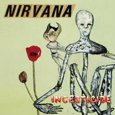Nirvana - Incesticide (NEW CD)