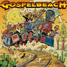 GOSPELBEACH - PACIFIC SURF LINE (BEACHWOOD SPARKS) DIGIPACK CD